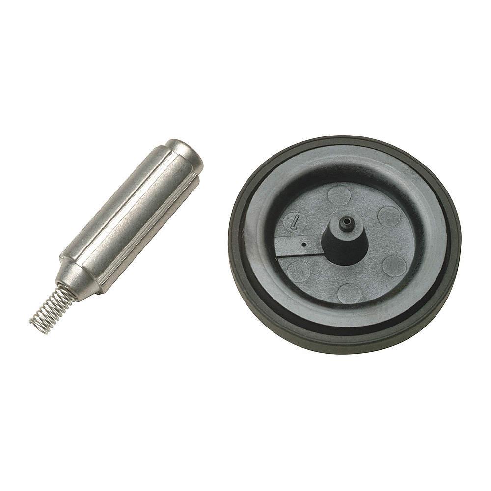 ZURN Solenoid Rebuild Kit - 4UZP3|P6900-SRK - Grainger
