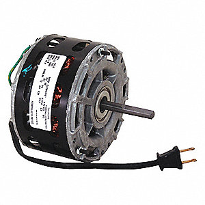 1/20 HP OEM Replacement Motor, Shaded Pole, 1045 Nameplate RPM, 115 VoltageFrame 42Y
