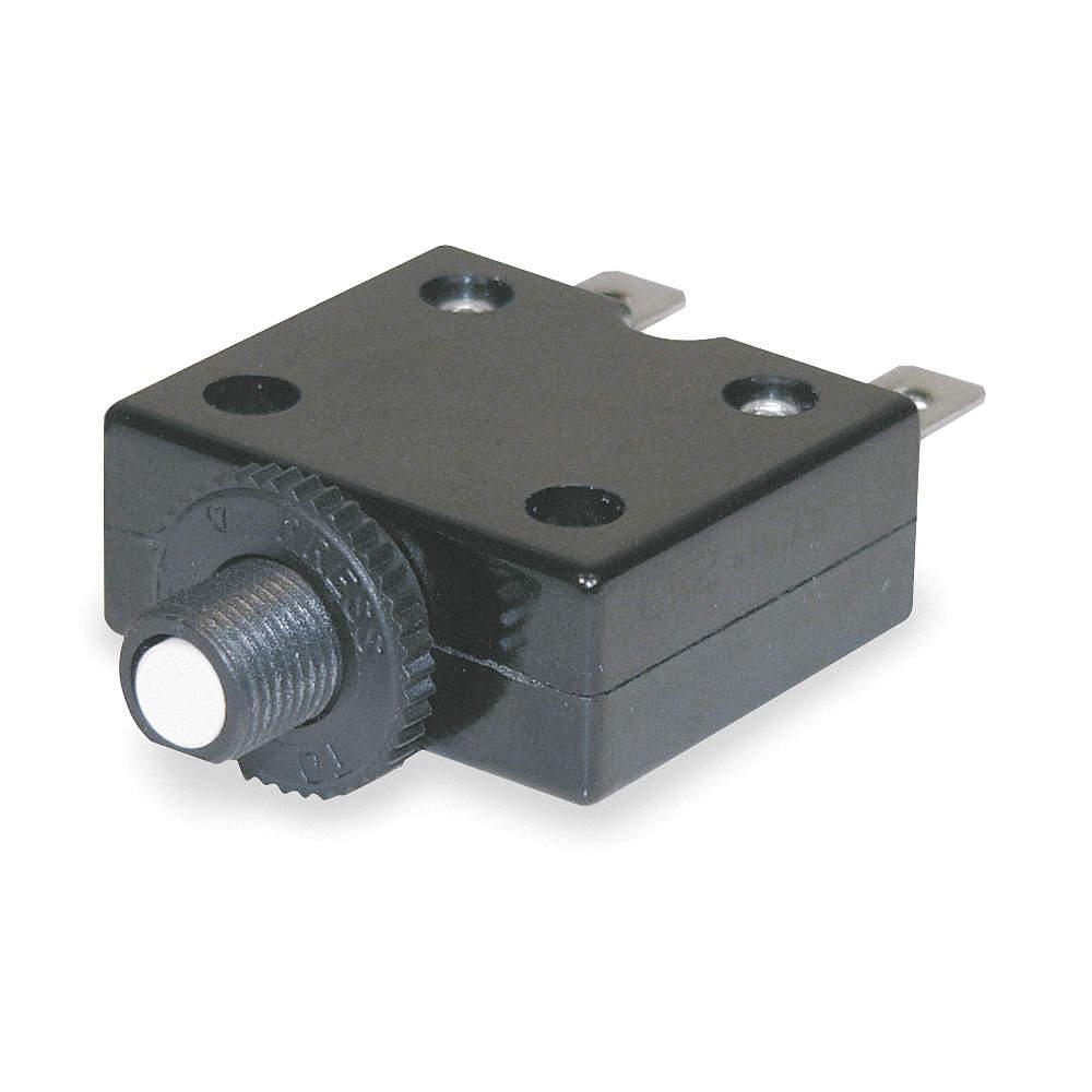 CARLING TECHNOLOGIES Circuit Breaker, Thermal Circuit Breaker Type ...