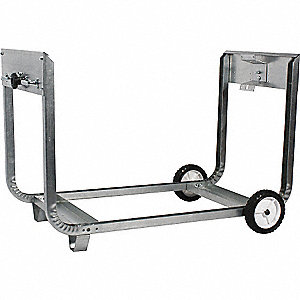 Portable Tilt Carriage For Use With MAC-48-316-C7-J1, MAC-48-7-J1 , MAC-48-316-C7-U3, MAC-48-7-U3,In