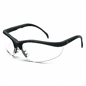 Nome™ Anti-Fog Safety Glasses, Clear Lens Color