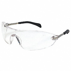 Winger  Mini Anti-Fog, Scratch-Resistant Safety Glasses, Clear Lens Color