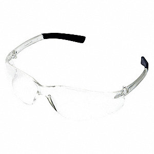 Wasko  Anti-Fog Safety Glasses, Clear Lens Color