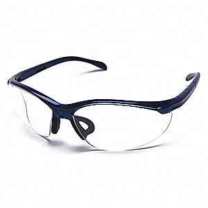 Nagle™ Anti-Fog Safety Glasses, Clear Lens Color