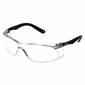 Jbird  Anti-Fog Safety Glasses, Clear Lens Color
