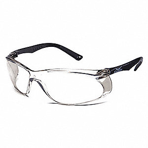 Jbird  Scratch-Resistant Safety Glasses, Indoor/Outdoor Lens Color