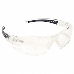 Addison™ Anti-Fog Safety Glasses, Clear Lens Color