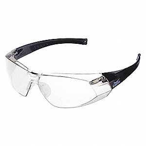 Addison  Scratch-Resistant Safety Glasses, Indoor/Outdoor Lens Color