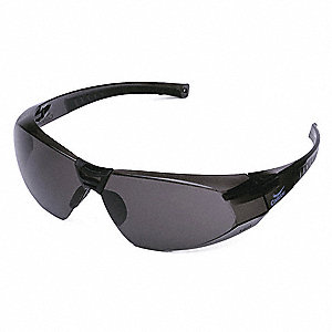 Addison  Anti-Fog Safety Glasses, Gray Lens Color