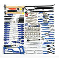 SAE Master Tool Set, Number of Pieces: 192, Primary Application: General Purpose