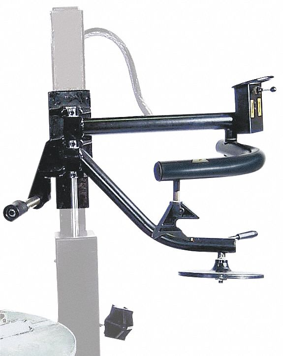 Pneumatic Bead Assist for 4VCT9