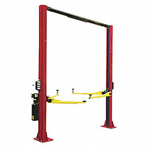 Auto Lift,Symmetric Two-Post,79-1/2In