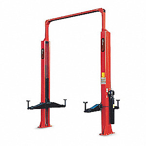 Auto Lift,Symmetric Two-Post,88-1/16In