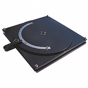 Turntables,Heavy-Duty Truck,PK2