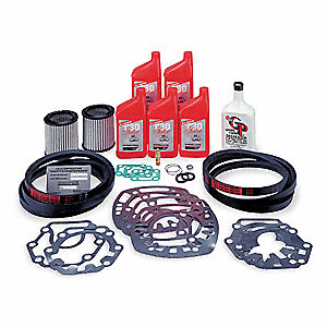 Air Compressor Maintenance Kit