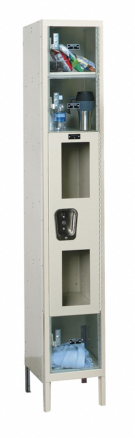 Ada Compliant Lockers