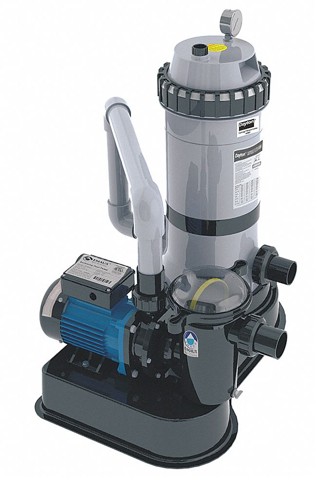 Pool Pump/filter Systems
