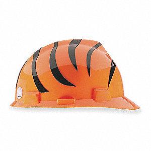 MSA V-Gard Cincinnati Bengals NFL Hard Hat e8ebe34f5637