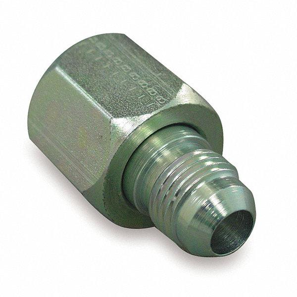 Eaton aeroquip male jic to female straight hydraulic