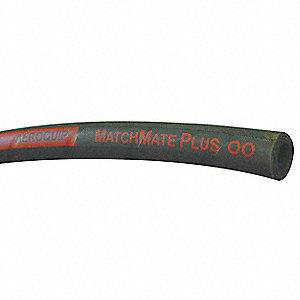 Synthetic Rubber Hydraulic Bulk Hose
