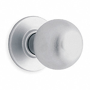 Heavy Duty Lever Lockset,Orbit,Passage