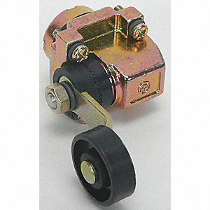 Limit Switch Head, Omnidirectional, Actuator Location: Side, NEMA Rating: 1, 4, 12, 13