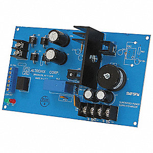 Power Supply/Charger Board
