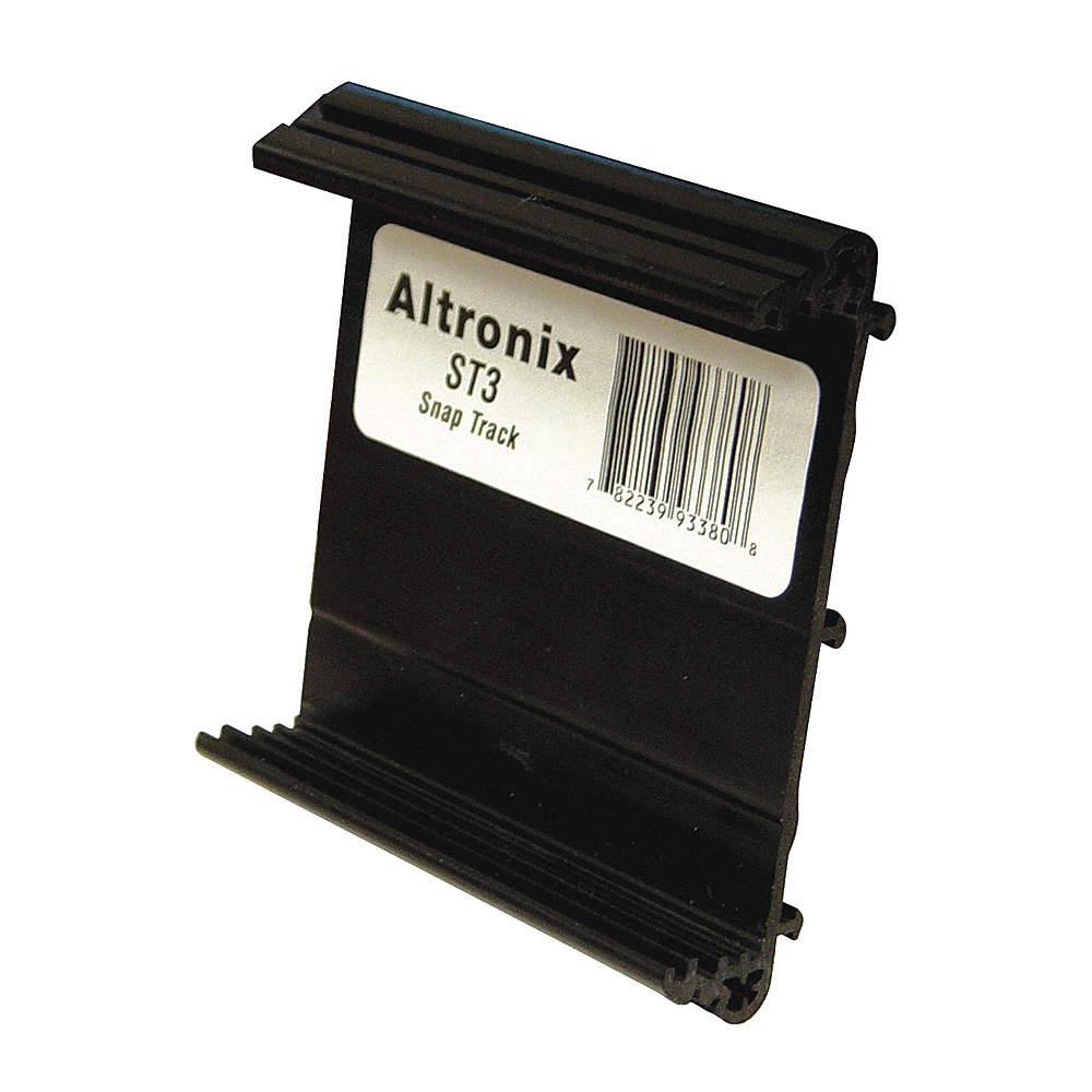 ALTRONIX ST3 Snap Track Smp3//5//Al624//6062//Pt724A
