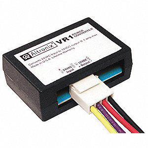 Plastic Power Conversion 24V Ac/Dc- 12VDC@1A Cable