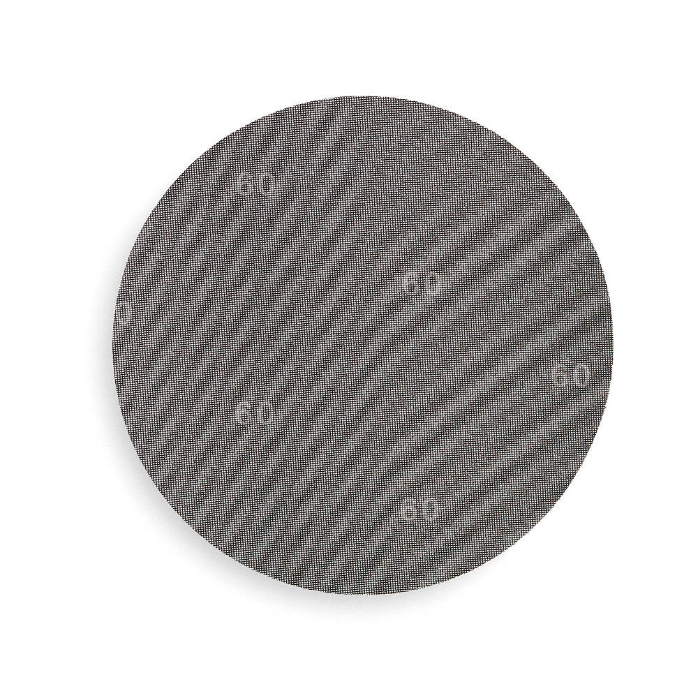 Zoom Out Reset Put Photo At Full Then Double Click 20 Non Woven PSA Sanding Disc