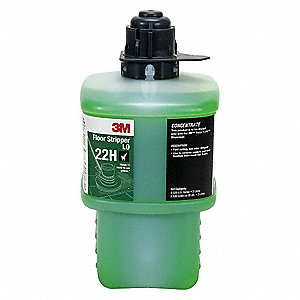 Floor Stripper For Use With 3M™ Twist 'n Fill™  Chemical Dispenser, 1 EA
