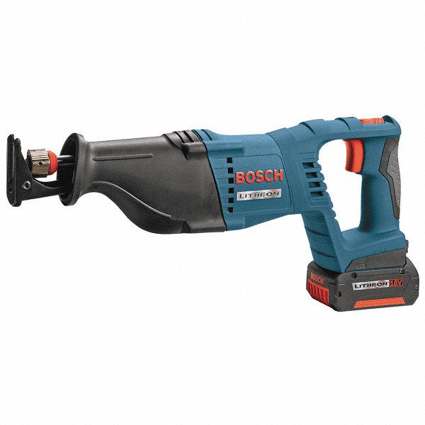 Reciprocating Saw - Bosch