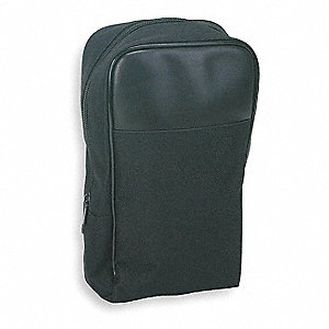 Carrying Case,Soft,Vinyl,2.9x6.4x8.5In