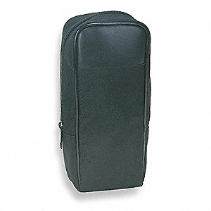 Carrying Case, Soft, Vinyl, 2.1x4.3x8.3In