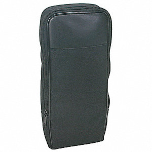 Carrying Case,Soft,Vinyl,2.0x4.0x10.0In