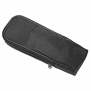 Carrying Case,Soft,Nylon,2.0x4.0x10.0In