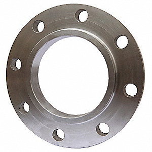 Lap Joint Flange,Sz 4 In,Welded