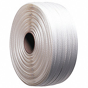 Strapping,Polyester Fiber,1125 ft. L
