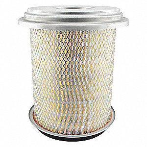 Air Filter,9-3/16 x 11-11/16 in.