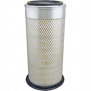 Air Filter,7-25/32 x 14-13/16 in.
