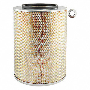 Air Filter,10-7/32 x 14-1/2 in.
