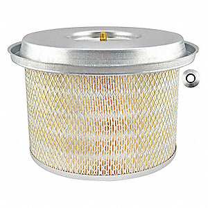 Air Filter,10 x 8-1/16 in.