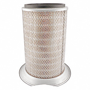 Air Filter,8-25/32 x 14-3/4 in.