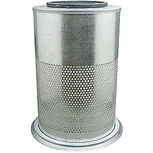 Air Filter,9-5/32 x 13-19/32 in.