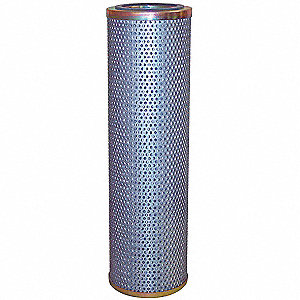 "Hydraulic Filter,Element Only,13-7/8"" L"