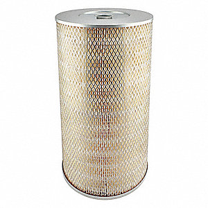 Air Filter,9-7/32 x 16-3/8 in.