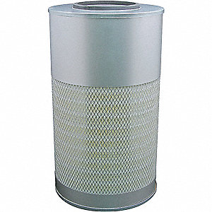 Air Filter,9-5/32 x 15-15/32 in.