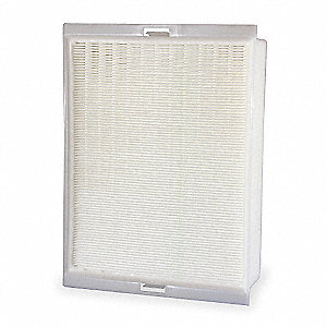 14x18x4 Air Cleaner Filter For Use With Mfr. No. MCS600W, MCD1200W, Frame Included: Yes