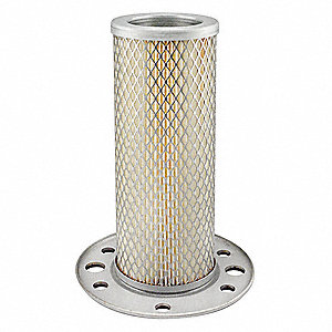 Air Filter,3-3/4 x 10-1/16 in.