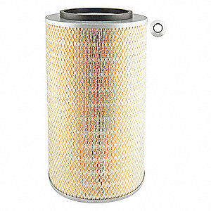 Air Filter,9-29/32 x 16-1/2 in.